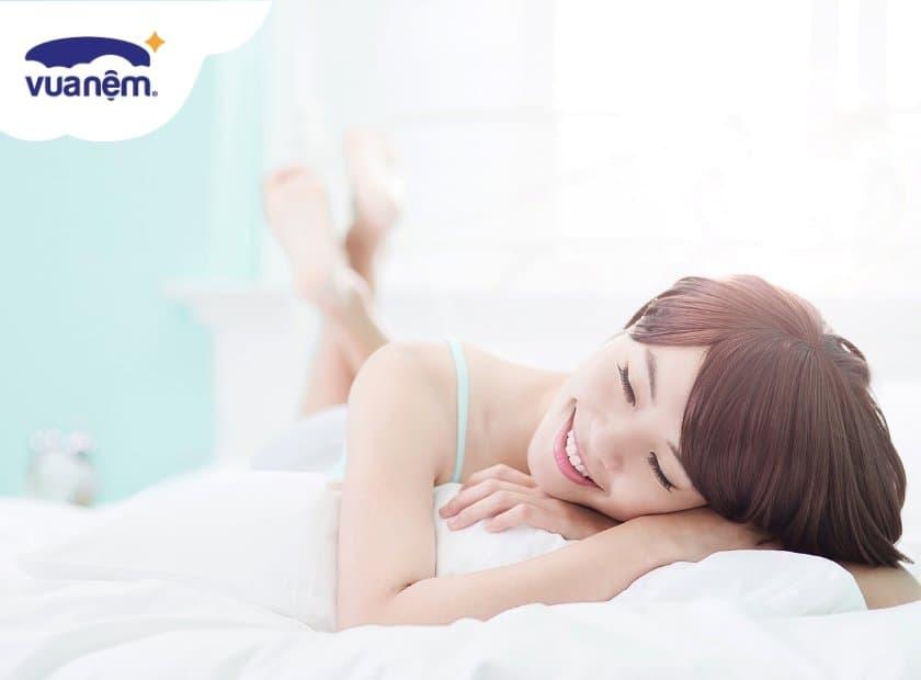 4 việc nên làm trước khi đi ngủ để cơ thể luôn tươi trẻ và khỏe mạnh