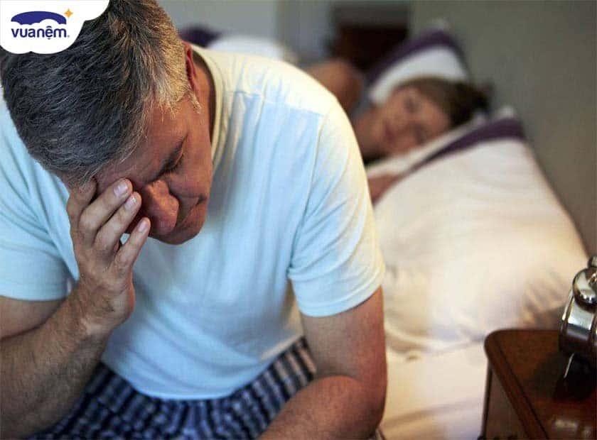 Giấc ngủ phân mảnh ảnh hưởng đến sức khỏe như thế nào?