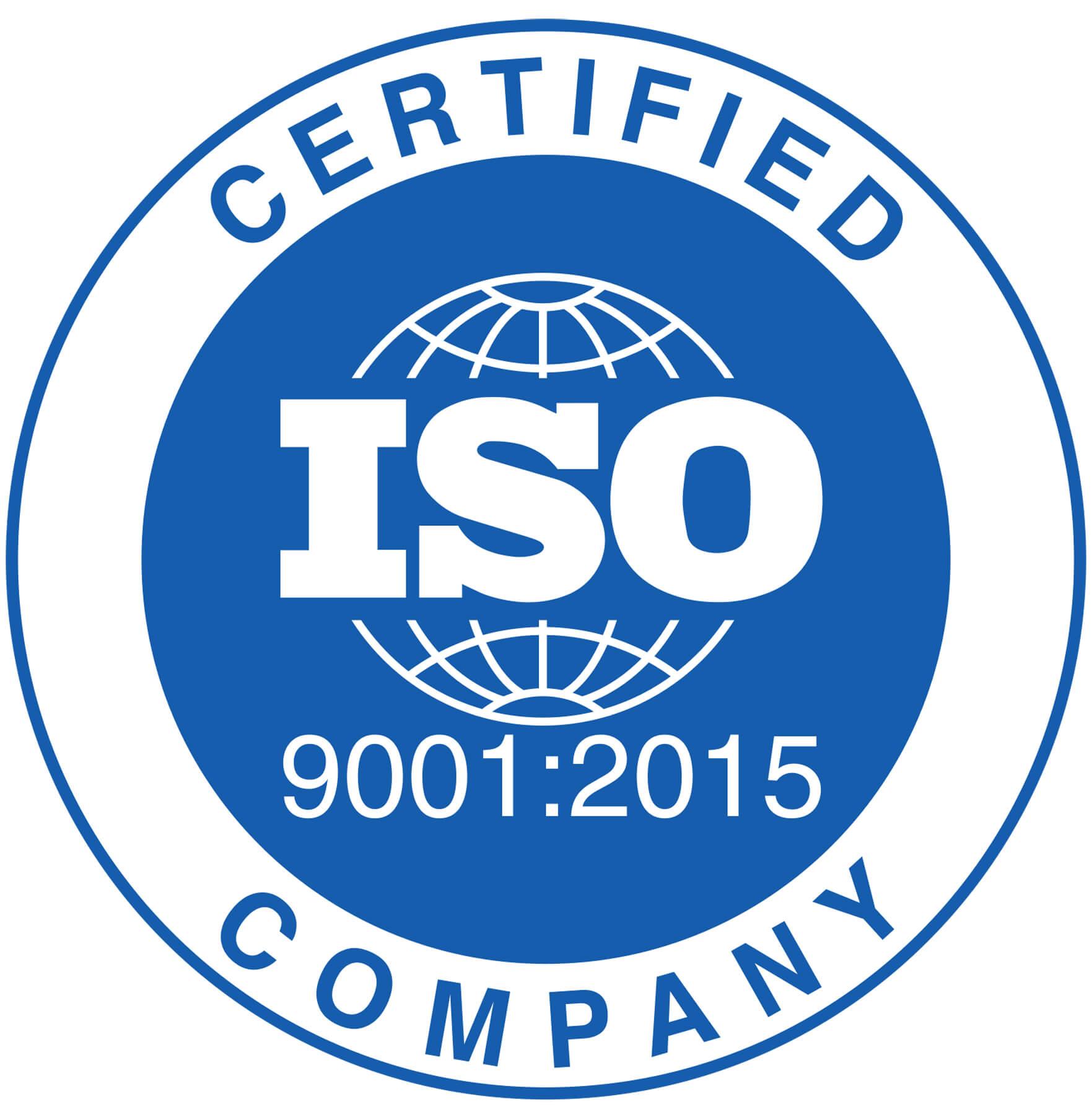 Tiêu Chuẩn Quản Lý Chất Lượng Quốc Tế ISO 9001-2015