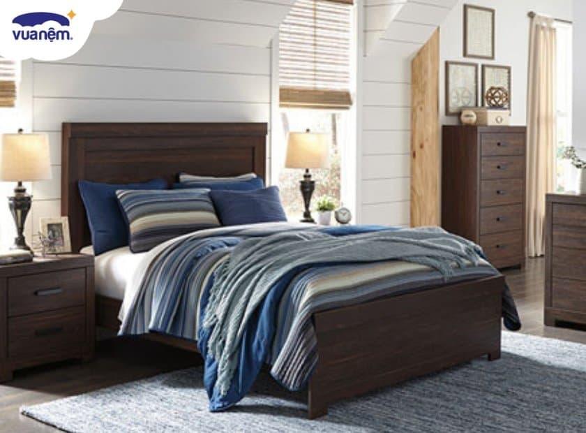 Những quy tắc thiết kế phòng ngủ giúp bạn có được giấc ngủ ngon