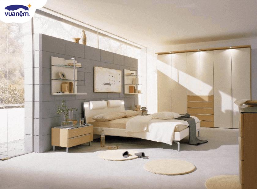Mẹo decor phòng ngủ đơn giản mà đẹp mắt, ấn tượng