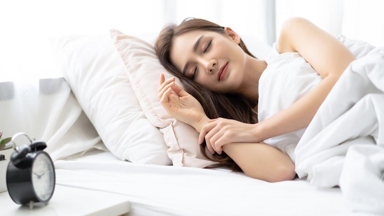 phương pháp ngủ ngon