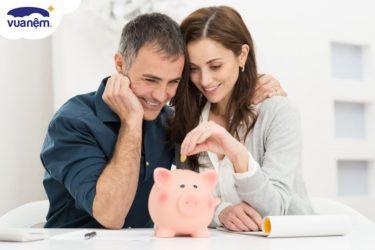 5 mẹo quản lý tiền bạc hiệu quả cho vợ chồng