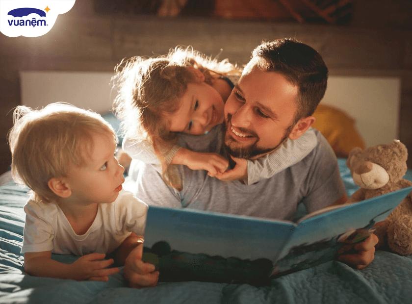 Top 10+ sách truyện cho bé 2 tuổi giúp bé phát triển toàn diện