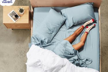 Bật mí tất tần tật về kích thước ga trải giường trên thị trường hiện nay