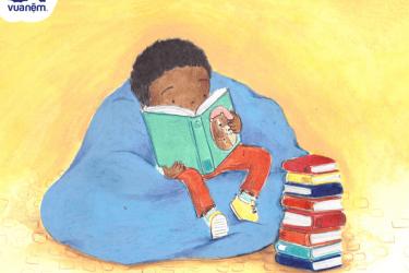 9 cuốn sách dành cho bé 3 tuổi kích thích phát triển tư duy và sáng tạo