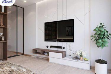 Có nên đặt tivi trong phòng ngủ không? Lợi hay hại?
