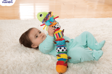 Những mẫu đồ chơi bé gái được ưa chuộng nhất hiện nay
