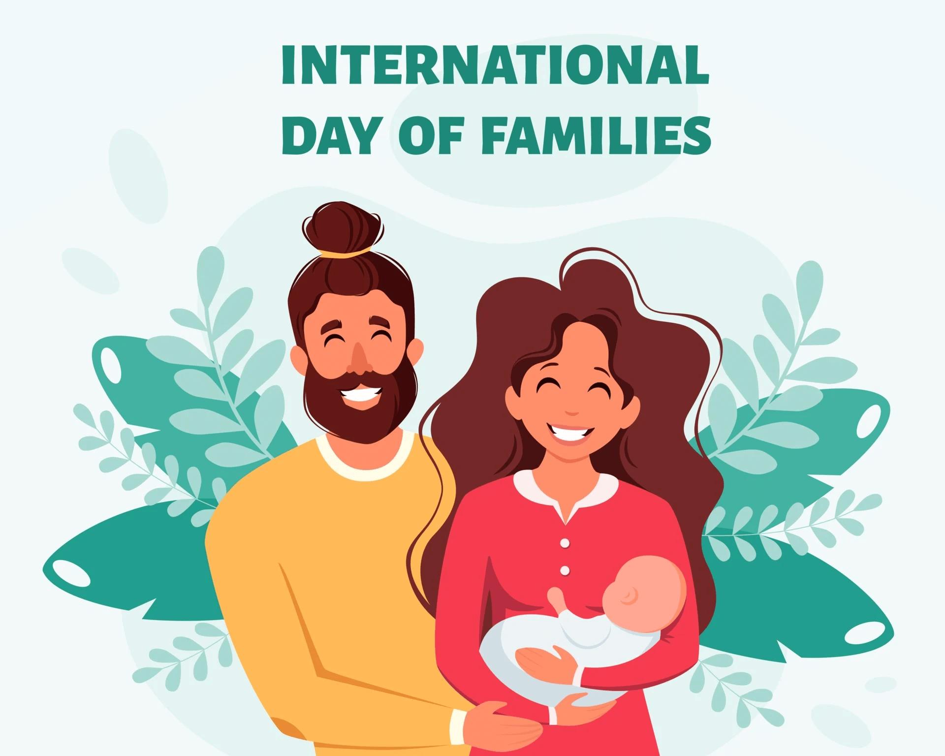 Ngày quốc tế Gia đình