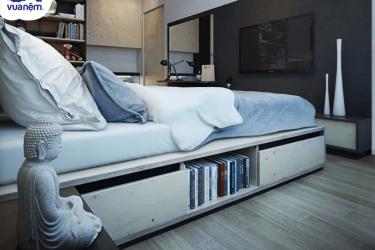 Bật mí 20 thứ không nên đặt trong phòng ngủ nếu muốn có giấc ngủ ngon