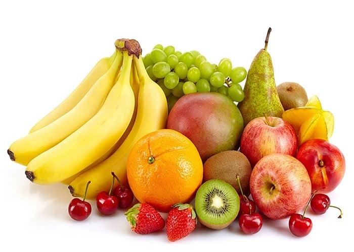 trái cây giúp bạn ngủ ngon hơn