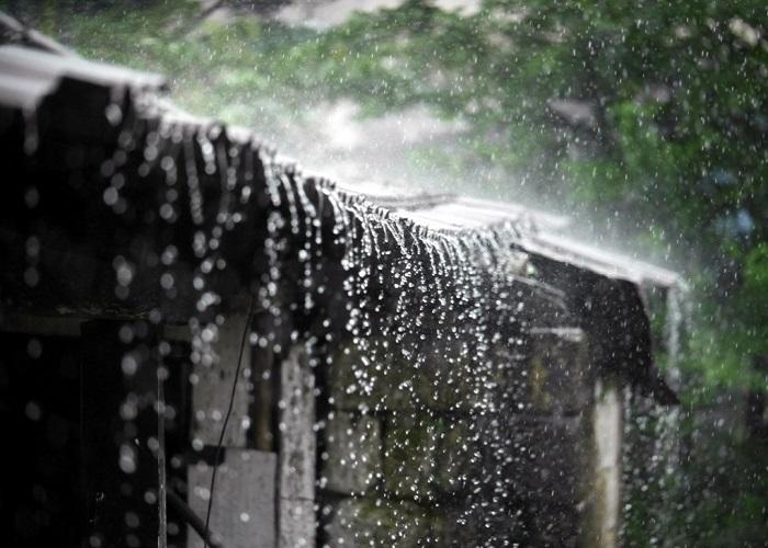 bảo vệ đồ nội thất trong mùa mưa