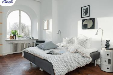 Có nên chọn mua trọn bộ combo nội thất phòng ngủ?