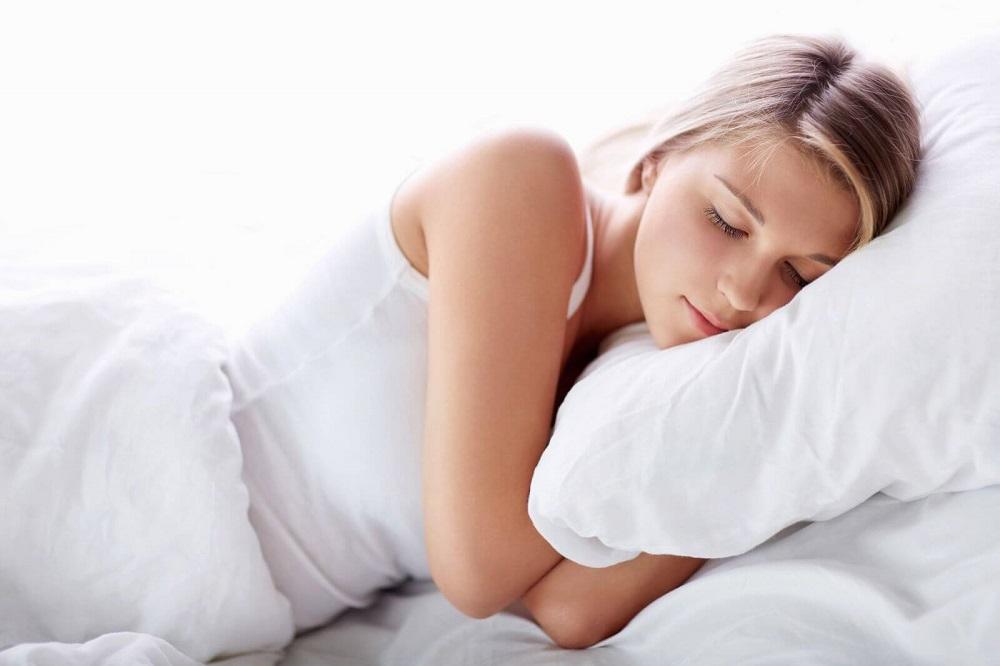 Giấc ngủ ở người trưởng thành