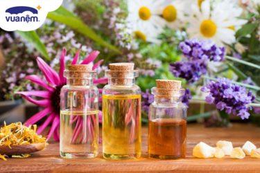 Tinh dầu thiên nhiên là gì? Công dụng của tinh dầu thiên nhiên như thế nào?