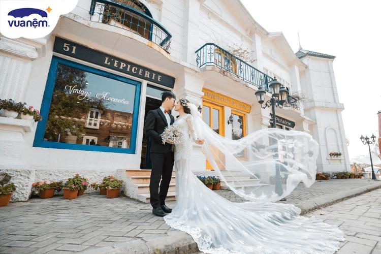 phim trường chụp ảnh cưới tphcm