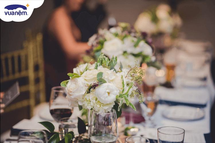 trung tâm tiệc cưới TPHCM