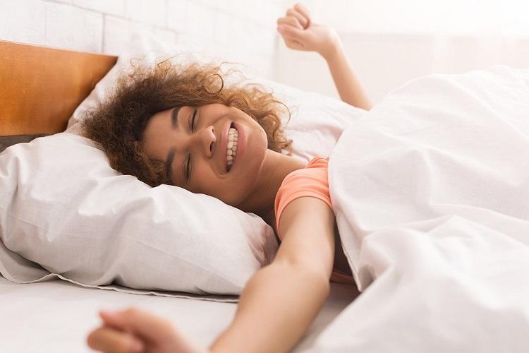 Công thức đặc biệt cho một giấc ngủ ngon