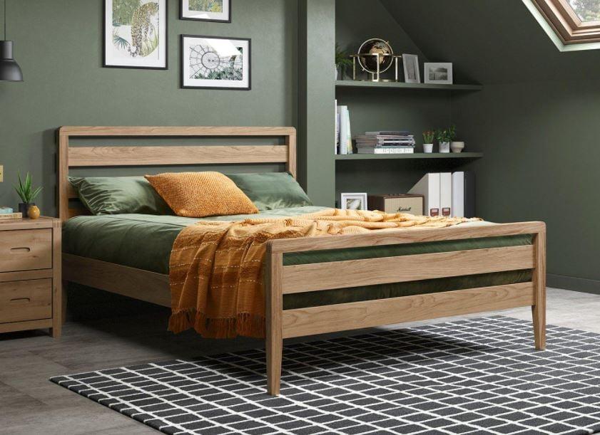 giường gỗ 1m8 2m có tốt không