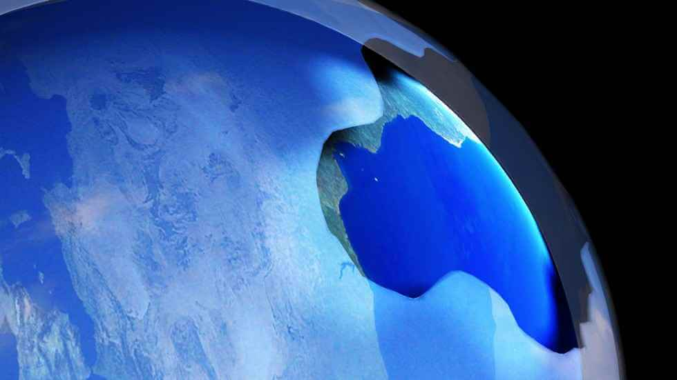 Lỗ thủng tầng Ozon