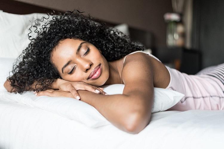 Giấc ngủ của phái đẹp