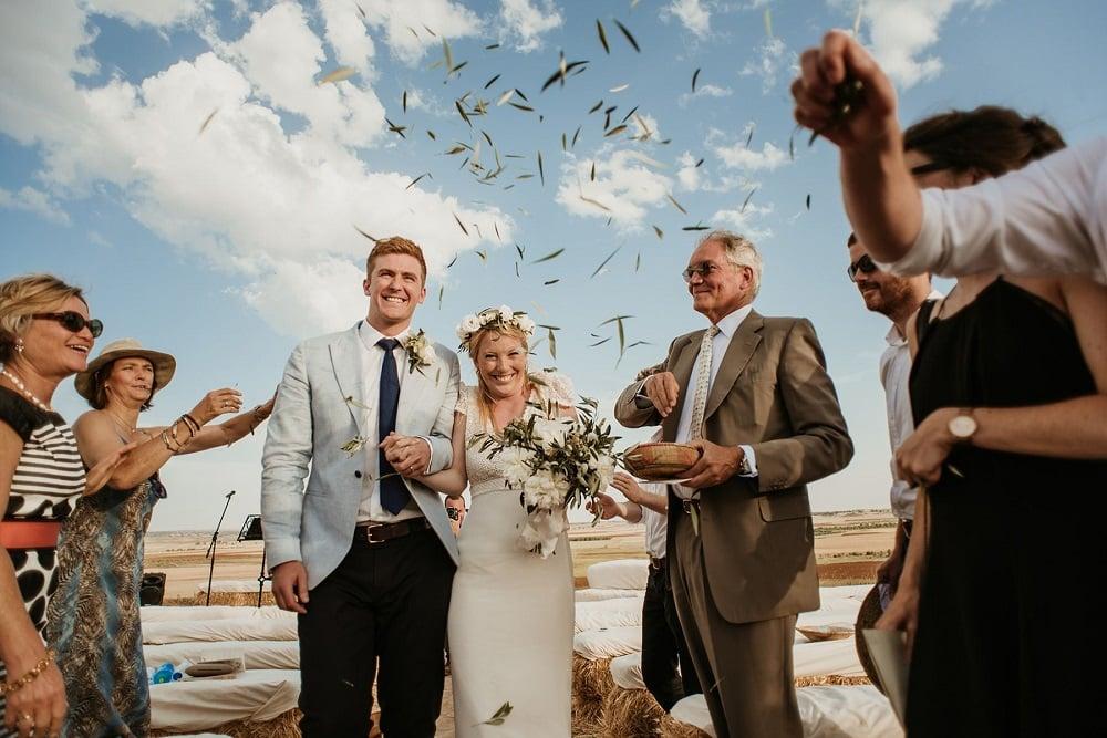 Lên kế hoạch, nội dung cho đám cưới