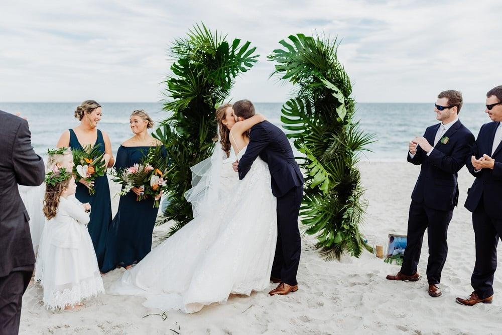 Lựa chọn chủ đề cho đám cưới